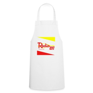 Radio 257 Generic design 1 - Cooking Apron