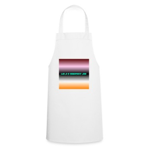 IM A G RESPECT ME MERCH - Cooking Apron
