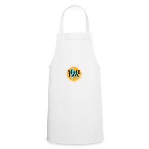 MAH LION - Cooking Apron