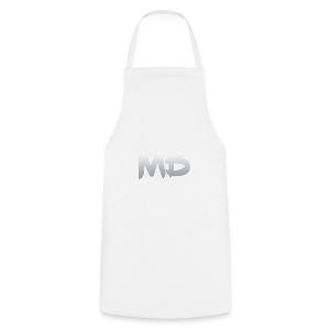 MB-YT(MIRANDA BOS - Cooking Apron