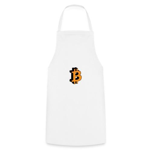Bitcoin - Kochschürze