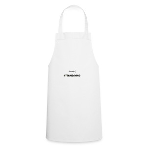 Team Daymo - Cooking Apron
