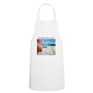 hermit crabs are cute - Cooking Apron