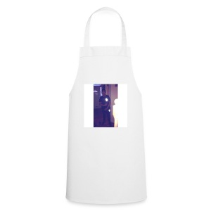 Abid Ahmed productions - Cooking Apron