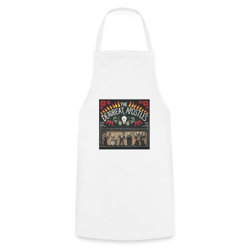 The Deadbeat Apostles - Cooking Apron