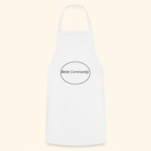 Community - Kochschürze
