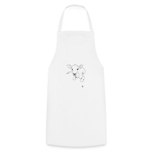 My Live Matters go vgan - Cooking Apron