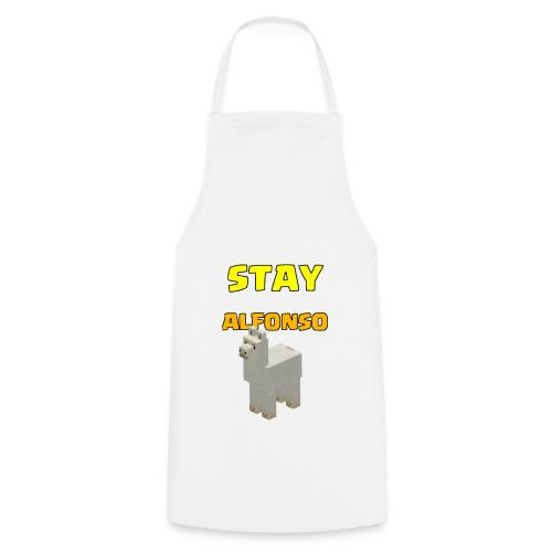 Stay alfonso - Grembiule da cucina