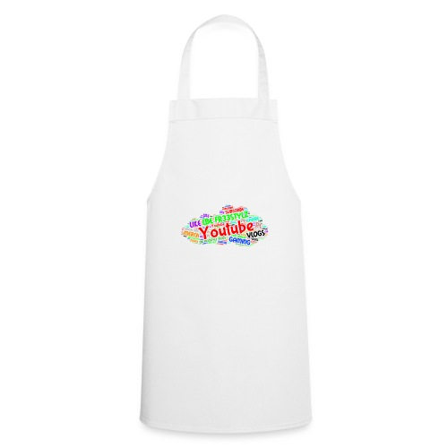 LBE FR33STYLZ - Cooking Apron
