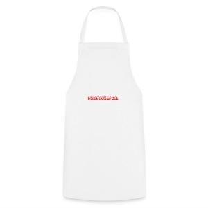 DieEneChapsel - Keukenschort