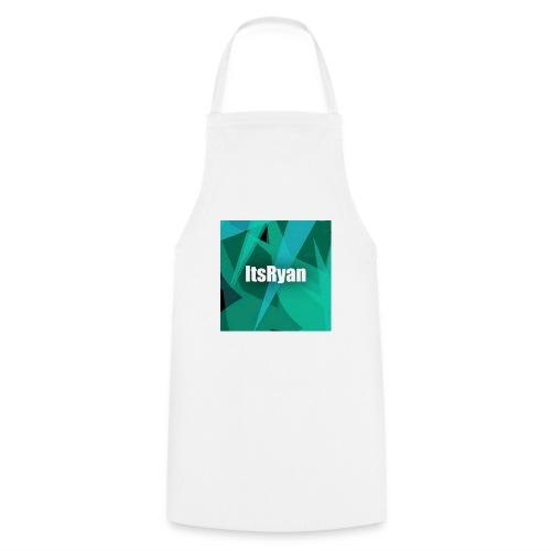 ItsRyan Merch - Cooking Apron