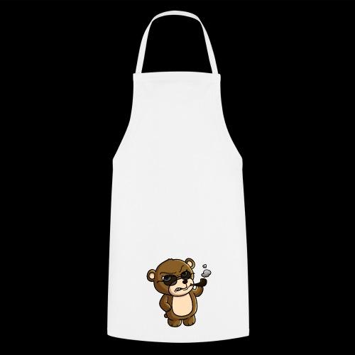 AngryTeddy - Cooking Apron