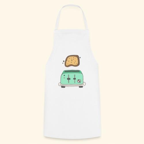 Toast - Kochschürze