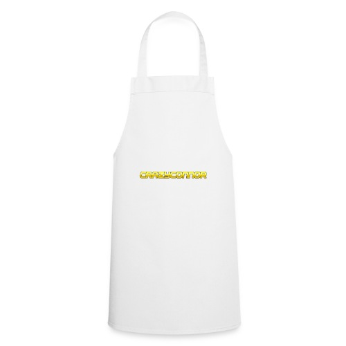 crazyconnor t shirts and hoodies - Cooking Apron