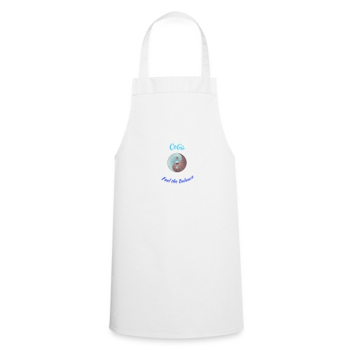 CoGie, Feel the Balance - Cooking Apron