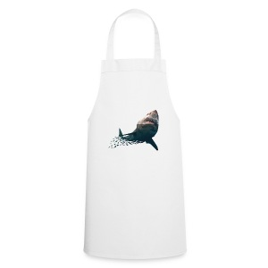 shark2-png - Cooking Apron