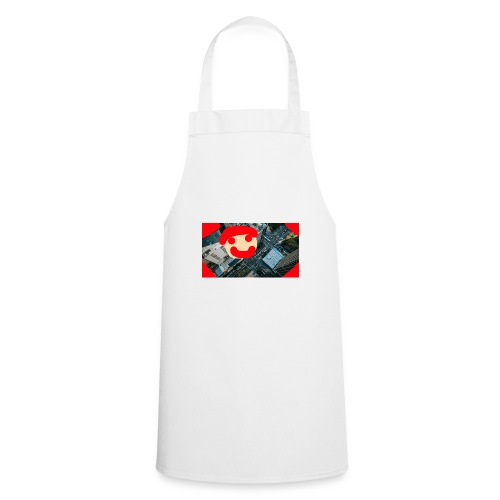 AWWWWWWWW - Cooking Apron