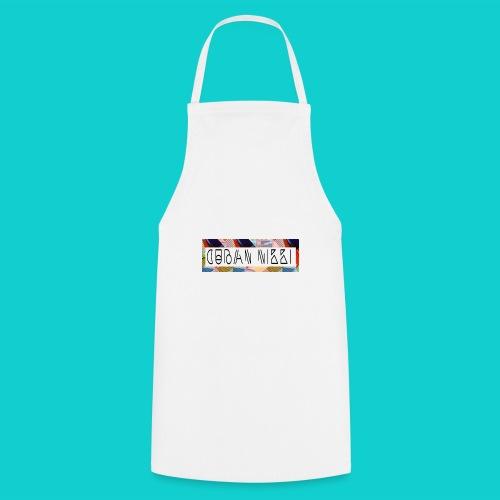 Cuban Nikki Logo - Cooking Apron