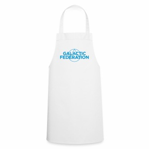 Galactic Federation - Cooking Apron