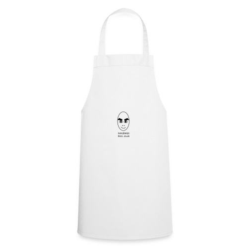 everybodyshero - Cooking Apron