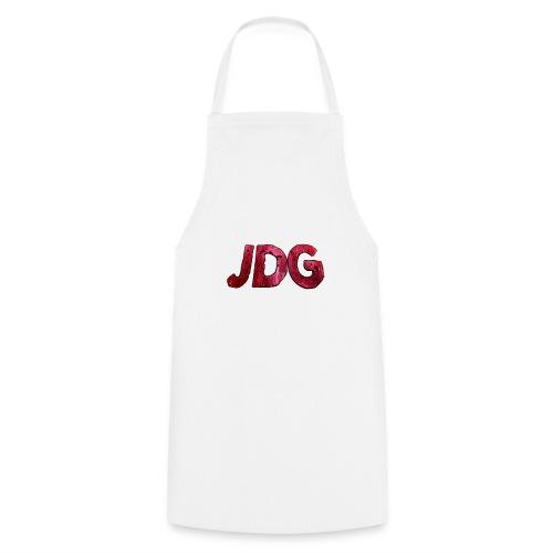 JustDanielGames - Keukenschort
