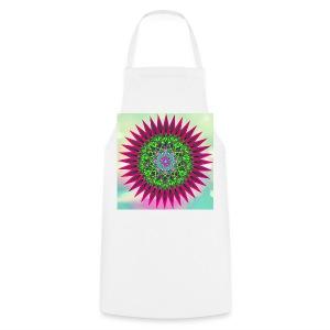 Mandala Flower - Kokkeforkle