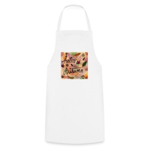 Autumn - Tablier de cuisine
