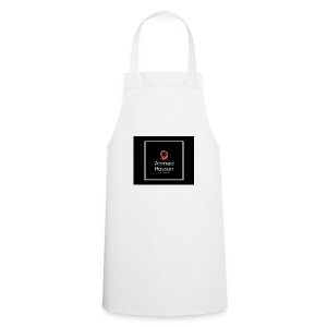 Ahmed Hassan Merch - Cooking Apron