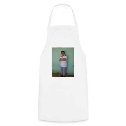 Ibrahim - Cooking Apron