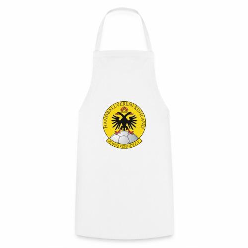 HV Ruhland Logo - Kochschürze