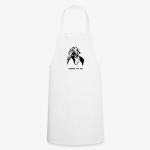 trad gypsy cob - Cooking Apron