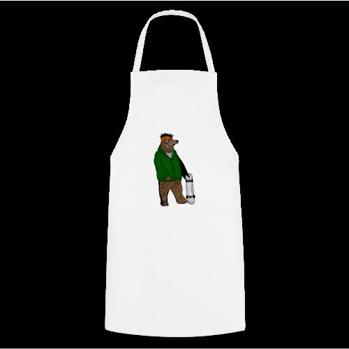 Skate Bjorn - Cooking Apron