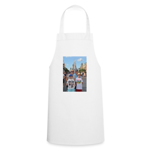 Magic Kingdom - Cooking Apron