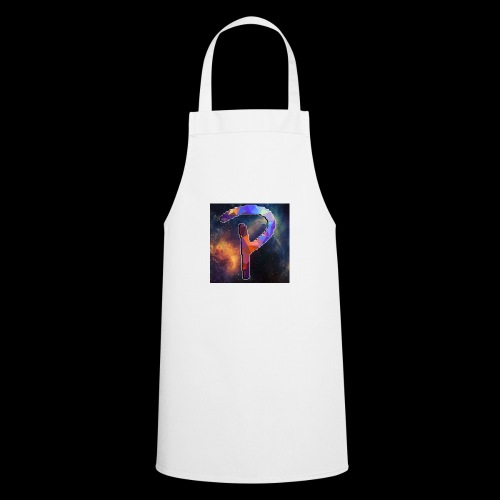Vortexninja fan shirt - Cooking Apron