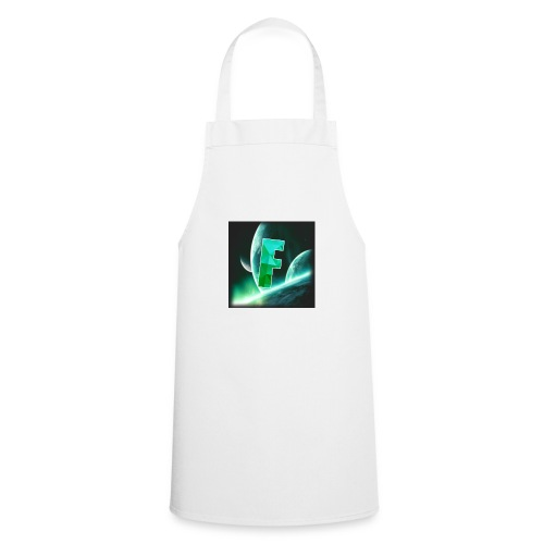 Fahmzii's masterpiece - Cooking Apron