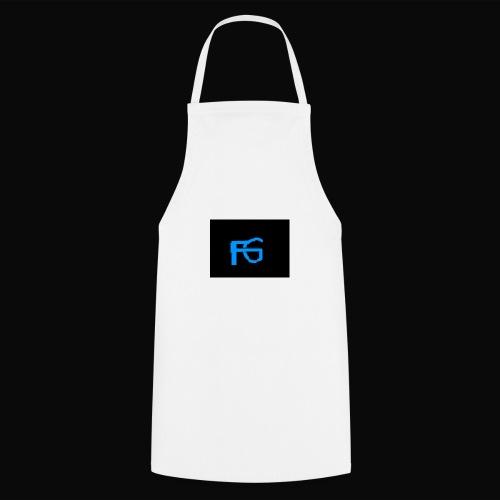 fastgamers - Keukenschort
