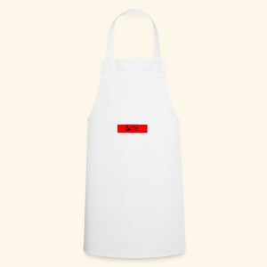 Red Sg170 - Cooking Apron