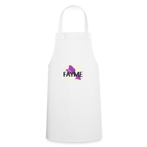 FAYME - Cooking Apron