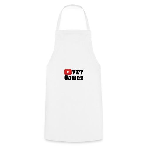 7ZT - Cooking Apron