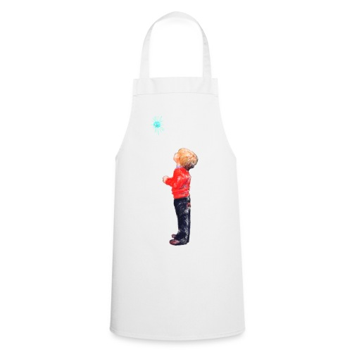 The Boy and the Blue - Cooking Apron