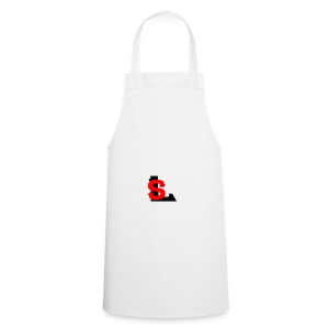 LinkuSLogo - Cooking Apron