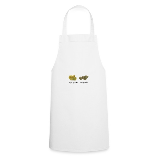 High Quality Weed - Cooking Apron