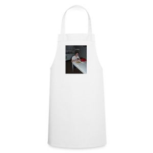 I WANT TO DIE - Cooking Apron