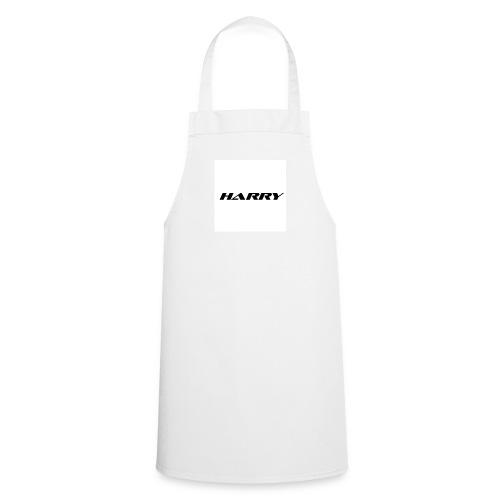 My name - Cooking Apron