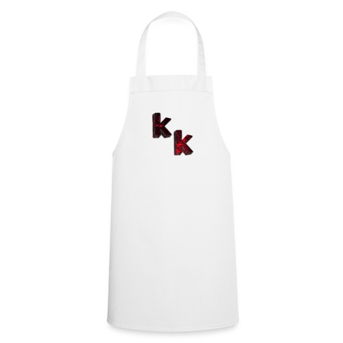Kool Kimo Merch - Cooking Apron