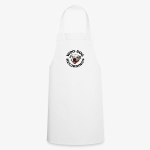 logo dj issue - Cooking Apron