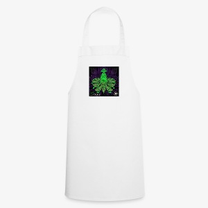 Meerkut Black Mamba - Cooking Apron