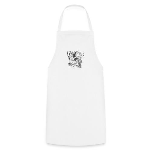 logo - Tablier de cuisine