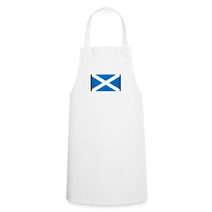 Scotland - Cooking Apron
