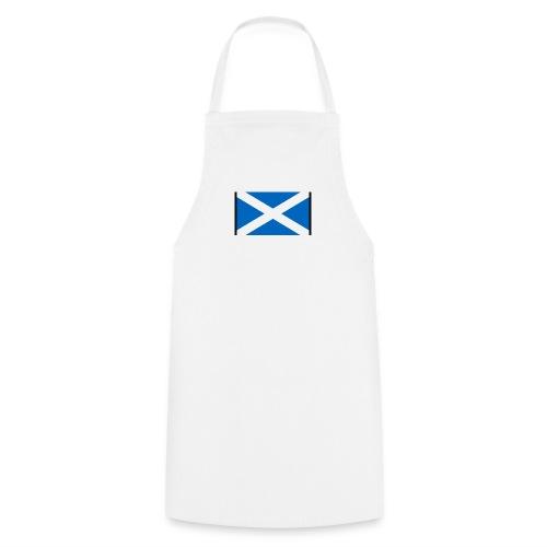 Scotland - Cooking Apron